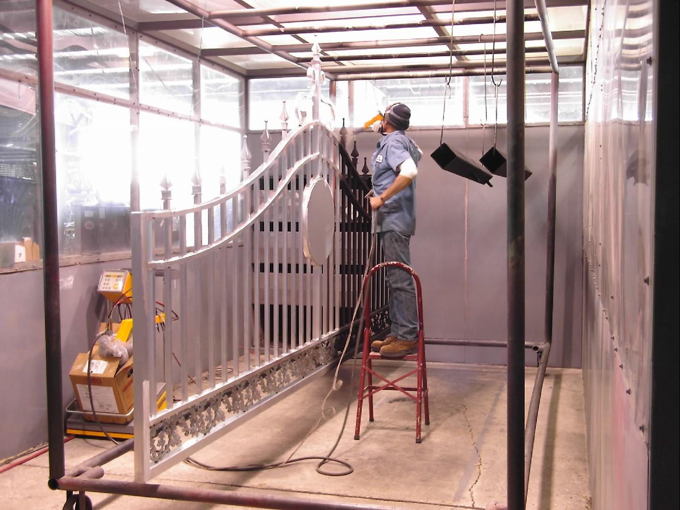 Железнение бетона, что такое и как сделать железнение