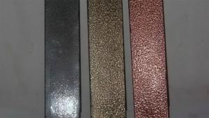 порошковая окраска нержавеющей стали